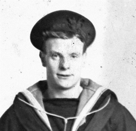 Profile picture for Herbert Thomas Ridge