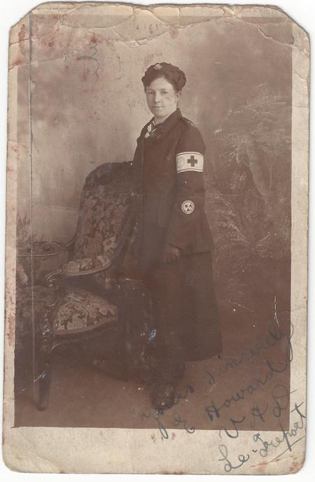 Profile picture for Elizabeth Howard