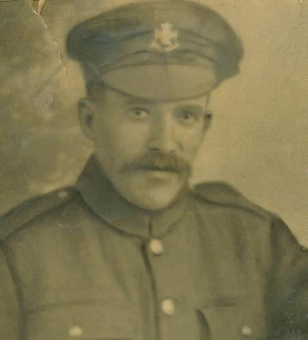 Profile picture for William Henry Pickthorn Taylor