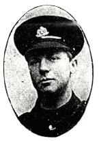 Profile picture for Ernest Cox