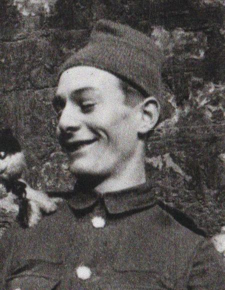 Profile picture for Frank Waylett Bartlett