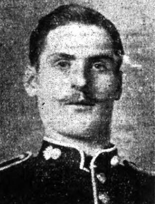 Profile picture for Alfred Crook