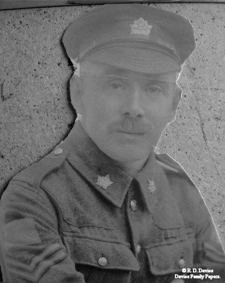 Profile picture for Thomas Edward Davies