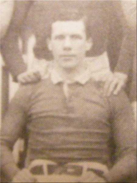 Profile picture for Cecil Reid Mcgowan
