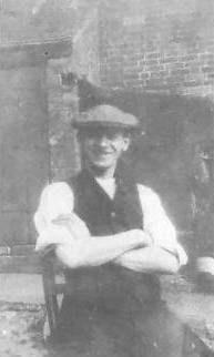Profile picture for Joseph Thomas Topliss Holmes