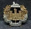 Essex Regiment badge