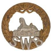 Profile picture for George William Edwin Osborn