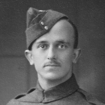 Profile picture for Thomas Edward Monk