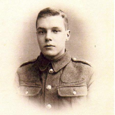 Profile picture for Norman Hinchliffe
