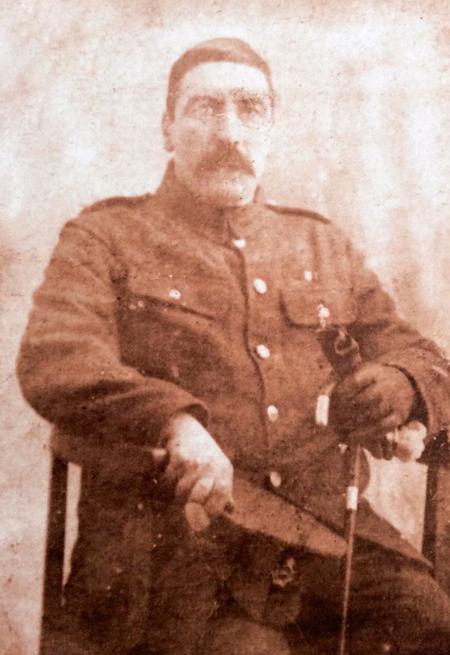 Profile picture for John Thomas Read