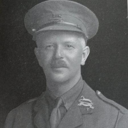 Profile picture for Henry Lyon Anderton