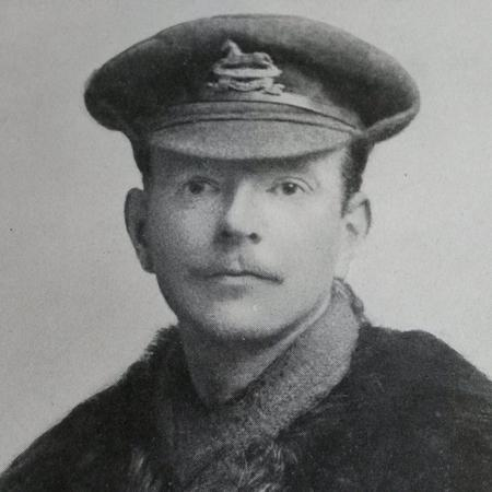 Profile picture for Francis Harry Banks