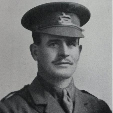 Profile picture for Albert Brough