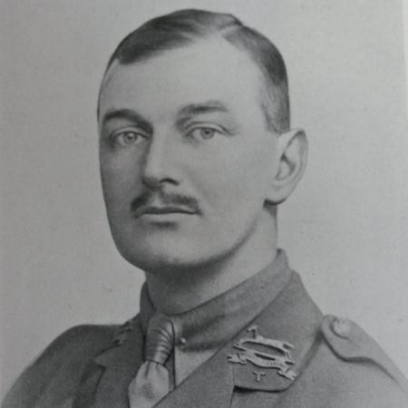 Profile picture for Richard Alexander Fawcett