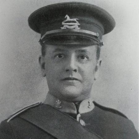 Profile picture for Arthur Hanson