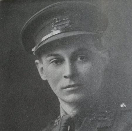 Profile picture for Edwin Denton Stansfield