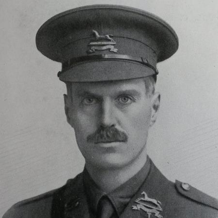 Profile picture for Henry Oswald Wade
