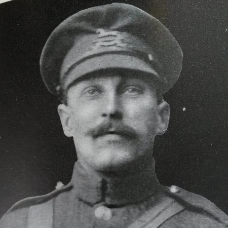 Profile picture for George Edward Welch