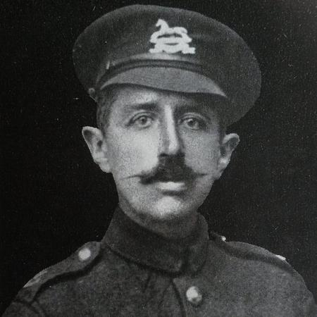 Profile picture for Charles Henry Woodhead, Msm