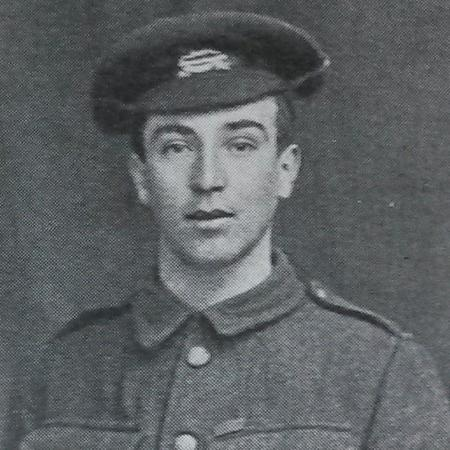 Profile picture for Edgar James Wilkinson