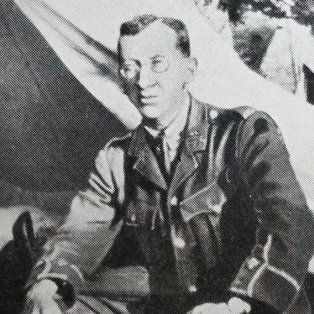 Profile picture for Robert Bickerdike