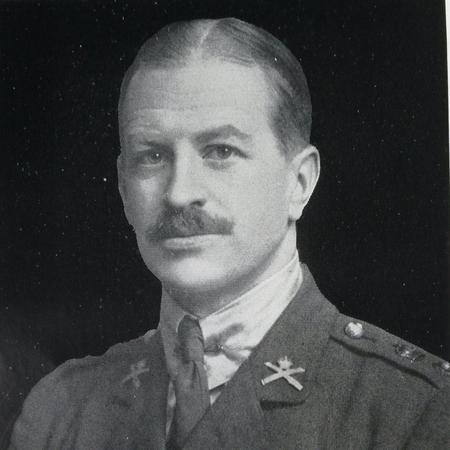 Profile picture for Charles Hervey Hoare