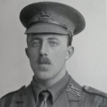 Profile picture for William Nicholson Mossop