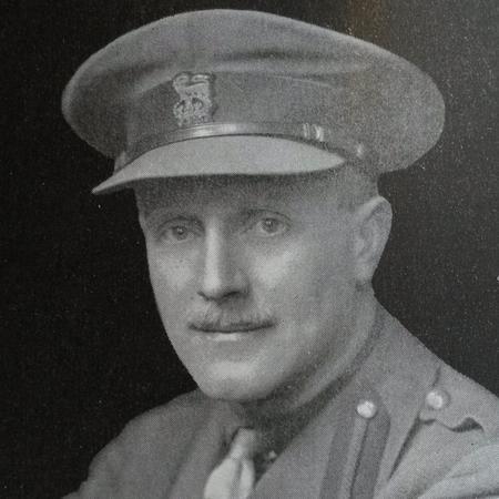 Profile picture for Gerald Robert Sandeman