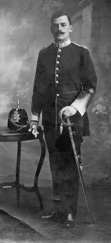 Profile picture for John Litchfield