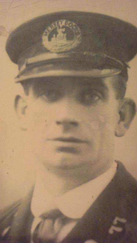 Profile picture for Thomas Sanderson Quayle