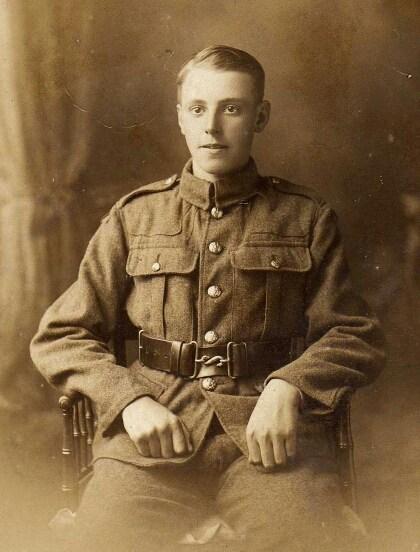 Profile picture for Joseph M Buckley