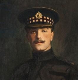 Profile picture for Edward Hamilton Westrow Hulse