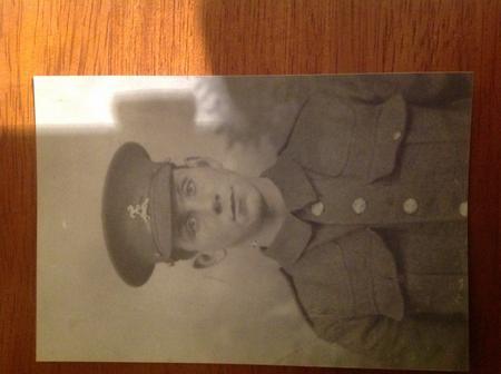 Profile picture for Stephen T Copper
