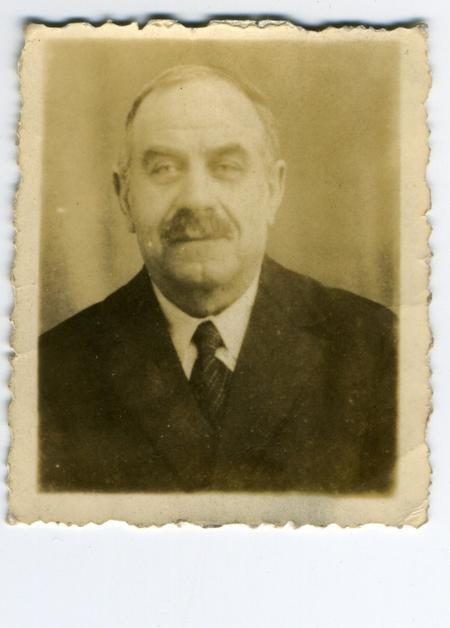 Profile picture for Francois Joannes De Bie