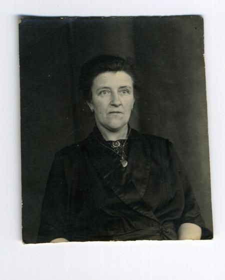 Profile picture for Hermine De Bie De Munter