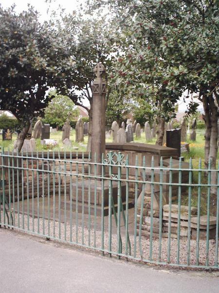 Westleigh War Memorial