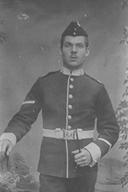 Profile picture for Arthur William Thew