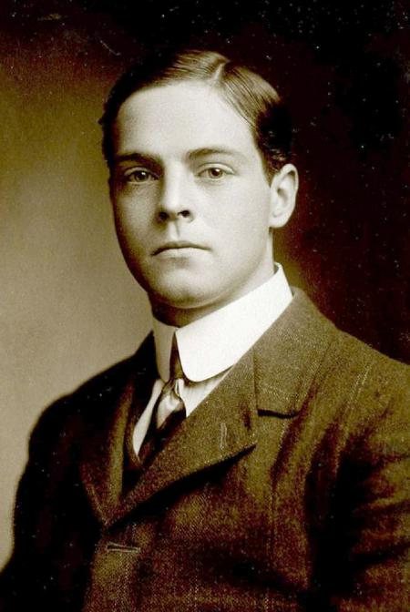 Profile picture for Leonard Cecil Leicester Sutton