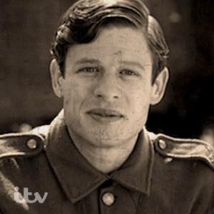 William James Martin - (Actor James Norton)