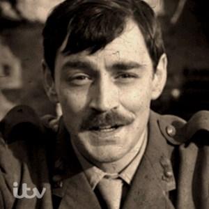 Alan Scrivener Lloyd (Actor: Michael McNulty)