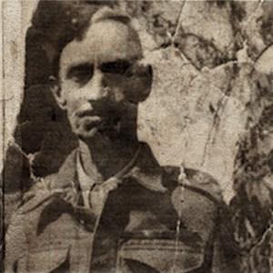 Profile picture for Reginald Josiah Thomas Evans,