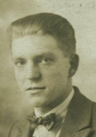 Profile picture for Bertram Fowler