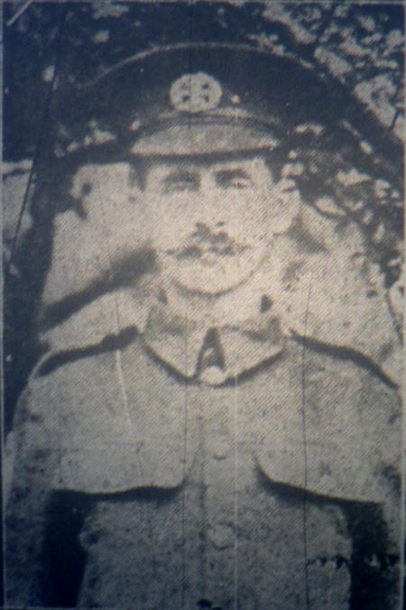 Profile picture for John Garside
