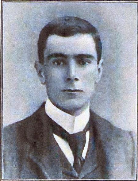 Profile picture for Percy Jones