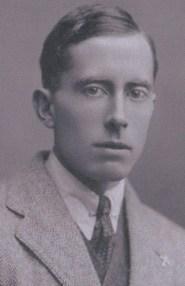 Profile picture for Hilary Arthur Reuel Tolkien