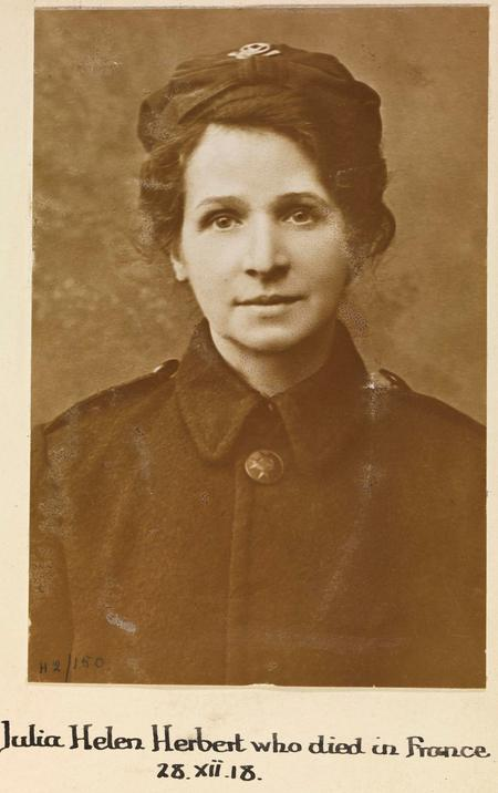 Profile picture for Julia Helen Herbert