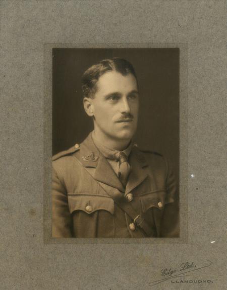 Profile picture for George Arthur Bennett