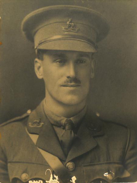 Photograph of George Arthur Bennett