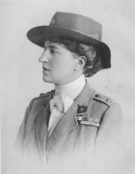 Profile picture for Helena E Gleichen