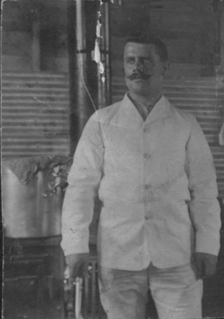 Profile picture for Edwin John Marsh